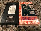 Man With The Golden Arm VHS! 1956 Chicago Poker! Pure Shit Candy Trainspotting