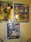 2000,1999-3-BOSTON RED SOX  MLB STARTING LINEUP,PRO ACTION & MCFARLANE