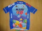 vintage Colnago Sportful MAPEI CLAS cycling jersey size LARGE