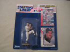1993 Baseball Starting Lineup Jack McDowell Chicago White Sox Sealed