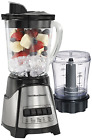 Chopper Ice Crusher Food Preperation Mixer Milkshake Maker