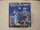 1998 Baseball Starting Lineup Dave Justice Indians Sealed