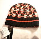 New Alex Stevens Christmas Santa Beanie Hat Ugly Sweater Collection  NWT