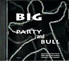 NOTORIOUS BIG - PARTY AND BULL PROMO CD PUFF DADDY REMIX EASY MO BEE HIP HOP RAP