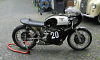 Triumph Percy Tait 1969 Racer replica 500 Daytona did 2x ile of man
