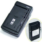 Universal BTR721B Battery Charger for Verizon Casio Exilim C721 NX9250 Cellphone