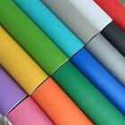 5M Wallpaper Furniture Waterproof Scrub Solid Color From stickers Self adhesive