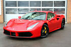 2016 16 Ferrari 488 39  670ps  Auto Seq 488 GTB