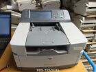 HP 9250c CB472A 600 DPI Document Dokument A4 Scanner NETWORK 55PPM UNKNOWN SCANS
