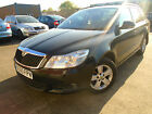 LARGER PHOTOS: skoda octavia 1.6 diesel auto estate mini cab phv