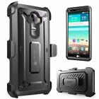 LG G4 Case SUPCASE Full body Rugged Holster Case Cover with Screen Protector