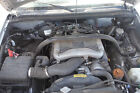 01 02 03 04 CHEVY GEO TRACKER 25L ENGINE ASSEMBLY VIN 4 8th digit