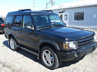 2004 Land Rover Discovery SE for $4200 dollars