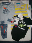 Baby Boy Clothing mixed Lot