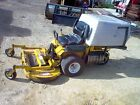 Walker MTGHS Riding Mower 48 Deck 839 hours good working mower NR zero turn