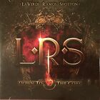 L.R.S.-Down To The Core (2014 CD) 21 Guns, House Of Lords, Outloud, White Widdow