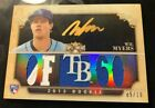 2013 Topps Series 1 Baseball Commemorative Patch and Rookie Patch Guide 67