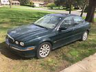 2003 Jaguar X-Type  Fast below $200 dollars