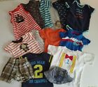 Baby Boy 12 Month Summer Clothing Lot Carters koala baby gymboree
