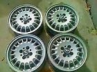 BMW E30 3 Series BMW 325 318 Bottle cap 14 Wheels 350 Set Free Shipping