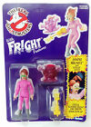 VTG 1986 KENNER THE REAL GHOSTBUSTERS FRIGHT JANINE MELNITZ MOSC MOC BRAND NEW