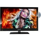 "19"" LED w/ DVD 720p 5ms, by Supersonic, (19"" Class LED HDTV  Built-in DVD Playe)"