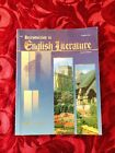 Abeka Introduction To English Literature 12A Homeschool Student Second Edition