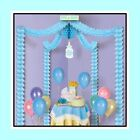 Its a Boy Decorating Kit for Baby Shower