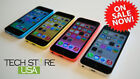 Apple iPhone 5C All Colors 8GB 16GB 32GB Sprint Great Condition