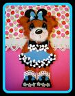 Party Girl Mulberry Tear Bears Scrapbooking Cards Banners Marystearbears 7