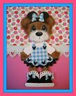 Party Girl Mulberry Tear Bears Scrapbooking Cards Banners Marystearbears 6