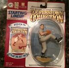 1995 STARTING LINEUP - SLU - MLB - WHITEY FORD - NEW YORK YANKEES - COOPERSTOWN