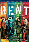 Rent (Fullscreen Two-Disc Special Edition) DVD, Porscha Radcliffe, Julia Roth, T