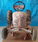 Vintage Copar Panzer Garden Tractor Rolling Chassis