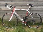 Wilier Triestina Gran Turismo carbon fibre road bicycle