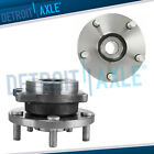 2 Front Wheel Bearing and Hub Assembly for 2006 2014 Subaru Tribeca B9 30L 36L