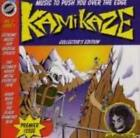 Various Artists : Kamikaze: Music to Push You over the Edg CD