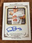 Cancelled Dylan Bundy Card Surfaces in 2013 Upper Deck Goodwin Champions 5
