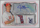 Amazing 2012 Topps Museum Collection Jumbo Patch and Jumbo Patch Autographs 38