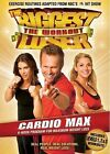 THE BIGGEST LOSER THE WORKOUT CARDIO MAX USED DVD