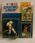 Kenner Starting Lineup - 1990 Kevin Mitchell San Francisco Giants