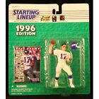 Dave Brown / New York Giants 1996 NFL Starting Lineup Action Figure