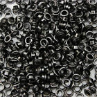 100x Metal eyelets Scrapbooking DIY Embelishment Garment Cloth Leather Craft