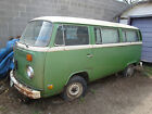 Volkswagen: Bus/Vanagon EARLY 1970'S VW below $3000 dollars