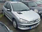 LARGER PHOTOS: peugeot 206 spares and repair