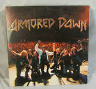 Armored Dawn - Power Of Warrior - CD Single - Promo CD