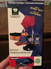 Cricut Cartridge Superman RARE Only Used a Couple Times