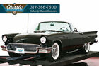 1957 Ford Thunderbird Roadster 1957 Ford Thunderbird Roadster With Soft Top Hard Top Air Conditioning