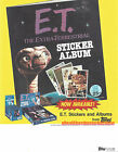 1982 Topps ET The Extra-Terrestrial Trading Cards 9