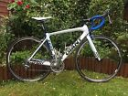 GIANT TCR ADVANCED 3 CARBON ROAD BIKE SIZE MEDIUM